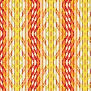 Stripy candy