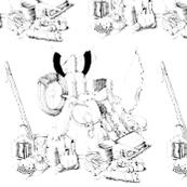 Adventurer's Equipment