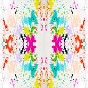 Splatter Print