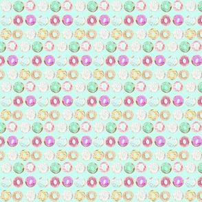 donuts multi micro turq