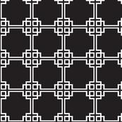 Black Deco Small