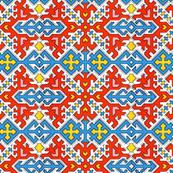 Swedish Embroidery