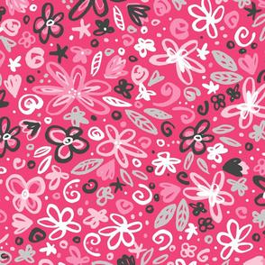 Springtime (Pink)