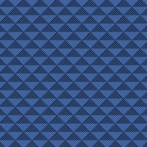 Square On Triangles