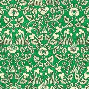 Christmas Morris 2016 Green