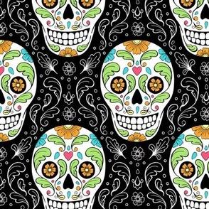 Calavera Sugar Skulls