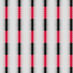 Piper Haze (Red with Stripe)