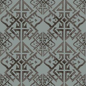 Art Deco Willow