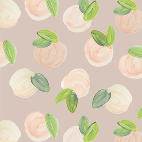 Sweet Peach Pantone 33-1