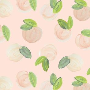 Sweet Peach Pantone 48-1