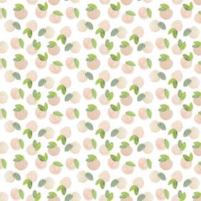 Sweet Peach // Small