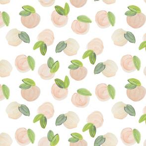 Sweet Peach // Medium