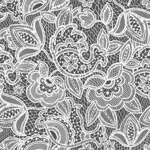 Lace // Pantone 179-13