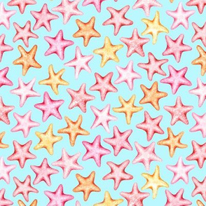 Sea of Stars Aqua