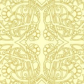 Art Nouveau Whisperings