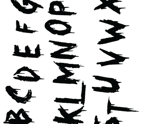 5752002 Stranger Things Alphabet By Strangenew additionally Printable Flower Patterns in addition Flower Calla Lily in addition Before After Between as well Thing. on flower cut out