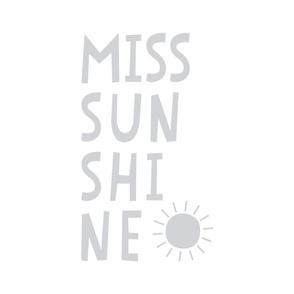miss sunshine grey mod baby » plush + pillows // fat quarter