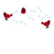Winter Cardinals_ ruffle