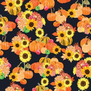Autumn Harvest 2