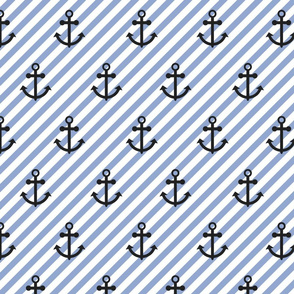 Nautical anchors
