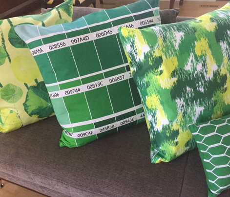 Green Paint XL_Miss Chiff Designs