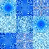 water quilt 2