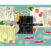 Hierloom recipes