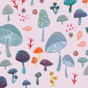 paper_mushrooms