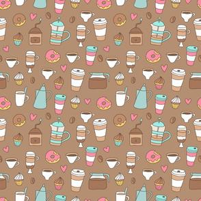 coffee_objects_pattern