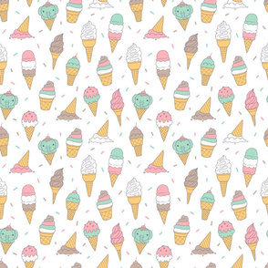 icecream cone