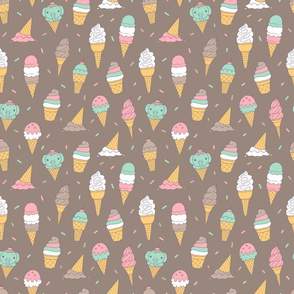icecream cone 2