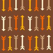 Brown Turkey Arrows