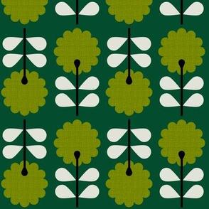 Berry Bush Vert