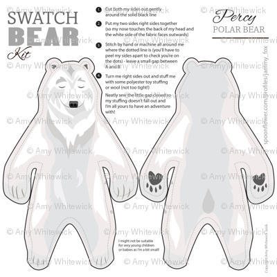 Rpercy_the_polar_bear_swatch_kit_preview
