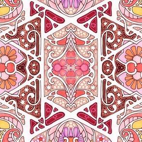 Big Geometric Twinkle and Bloom