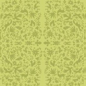 otomi green