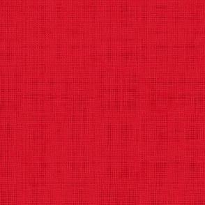 Basic Linen (Ecarlate)
