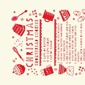 Chrissy Cookies