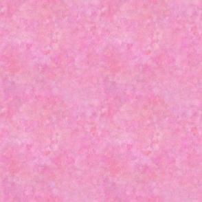 Bohemian Bear Watercolors | Cotton Candy Pink