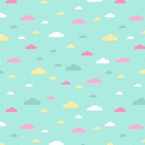 pastel clouds 3