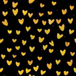 cestlaviv_new_goldhearts_onblack