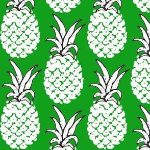 Pineapple Green