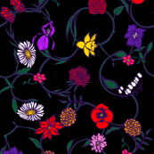 Montlhy Flowers 2