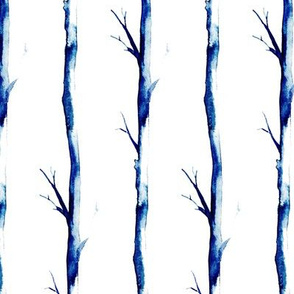 Winter Trees (Small)