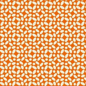 Cobblestones - Orange