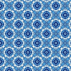 Victorian China Blue