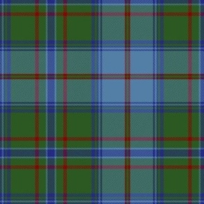 Maine official (Dirigo) tartan