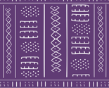 African_pattern_royal_purple_thumb