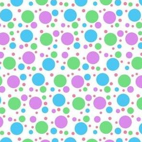Pretty Maid Multi-Dot Coordinate