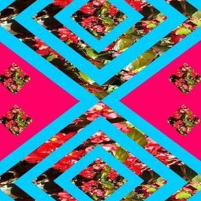 Fandango Puce Artichoke Mahogany Candy-Fabrics Projects